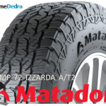 Matador MP-72 IZZARDA AT2 sl.lo. GumeDedra