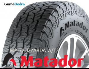 Matador MP-72 IZZARDA AT2 sl.lo. GumeDedra