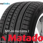 Matador MP-46 Hectorra 2 sl.lo. GumeDedra