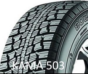 KAMA I 503