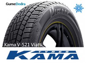 KAMA V-521 Viatti sl.lo. GumeDedra