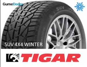 Tigar SUV 4X4 WINTER sl.lo. GumeDedra