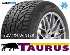 Taurus SUV Winter 4X4 sl.lo. GumeDedra