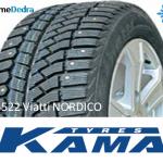 KAMA V-522 Viatti NORDICO sl.lo. GumeDedra