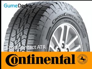 Continental CrossContact ATR sl.lo. GumeDedra
