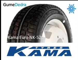 Kama NK-520 Euro C-Kombi sl.lo. GumeDedra