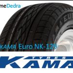 KAMA EURO NK-129 sl.lo GumeDedra