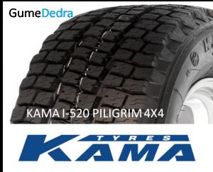 KAMA I-520 PILIGRIM 4X4 sl.lo. GumeDedra