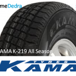 KAMA K-219 4X4 All Season sl.lo. GumeDedra