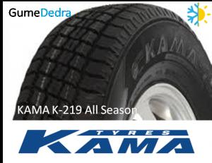 KAMA K-219 4X4 All Season sl.lo. GumeDedra