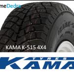 KAMA K-515 4X4 sl.lo. GumeDedra