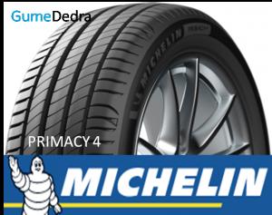Michelin Primacy 4 sl.lo. GumeDedra
