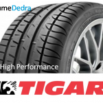 Tigar High Performance sl.lo. GumeDedra