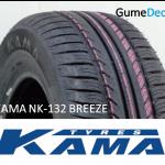 KAMA NK-132 BREEZE nal. lo. GumeDedra