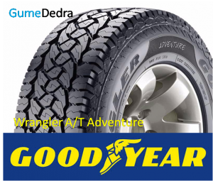 Goodyear Wrangler AT Adventure sl.lo.GumeDedra