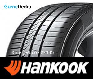 Hankook Kinergy Eco2 K-435 sl.lo. GumeDedra