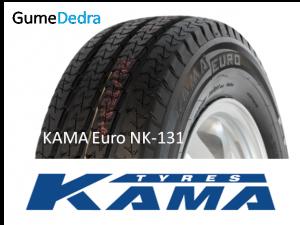 Kama Euro NK-131 C Kombi LCV sl.lo. GumeDedra