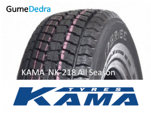 Kama NK-218 All Season sl.lo. GumeDedra