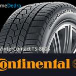 Continental WinterContact TS-860 S  GumeDedra