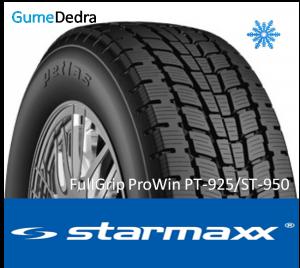 Petlas Starmaxx FullGrip ProWin PT-925 ST-950 sl.lo. GumeDedra