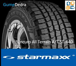 Petlas Starmaxx Incuro All Terrain AT ST-440 sl.lo GumeDedra
