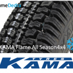 Kama Flame 4X4 All Season sl.lo. GumeDedra
