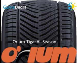 Orium-Tigar All Season sl.lo.GumeDedra