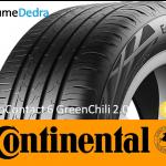 Continental EcoContact 6 GreenChili 2.0 sl.lo.GumeDedra