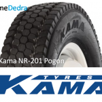 Kama NR-201 LTR Pogon sl.lo.GumeDedra