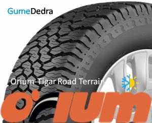 Orium-Tigar Road Terrain 4X4 SUV sl.lo.GumeDedra