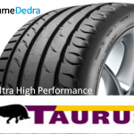 Taurus Ultra High Performance sl.lo. GumeDedra
