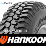Hankook Dynamic  MT RT-01 sl.lo. GumeDedra