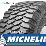 Michelin 4X4 XZL OR sl.lo. GumeDedra