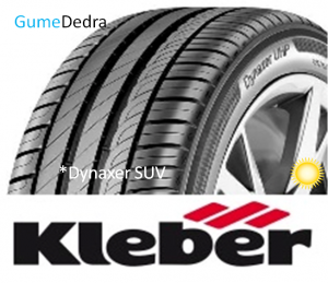 Kleber Dynaxer SUV sl.lo. GumeDedra